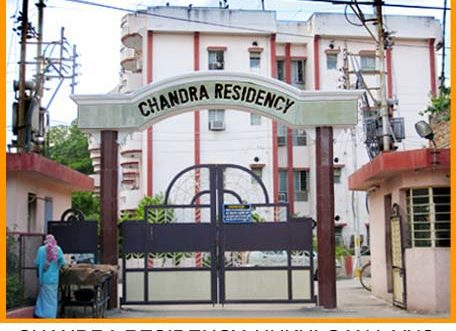 Chandra Residency