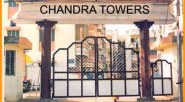 Chandra Towers