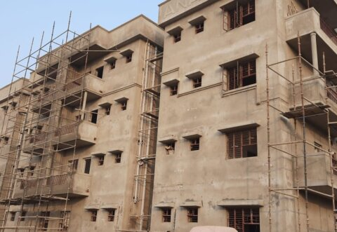 Chandra Anandam Building on Progress